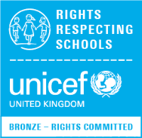 Unicef Rights Respecting Schools Bronze Award